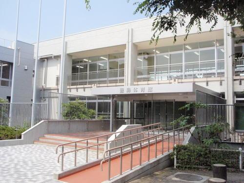 豊島体育館