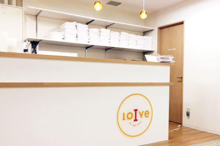 ホットヨガスタジオ loIve(ロイブ)姫路駅前店