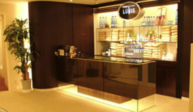 ホットヨガサロン ラビエ上野店
