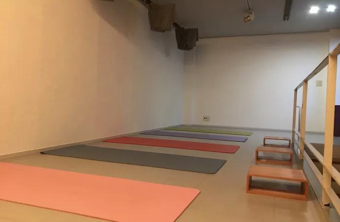 酵素ヨガスタジオ(miku yoga produce)