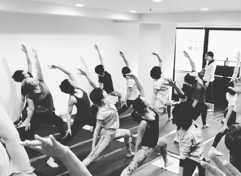 yoga studio trico(トリコ)