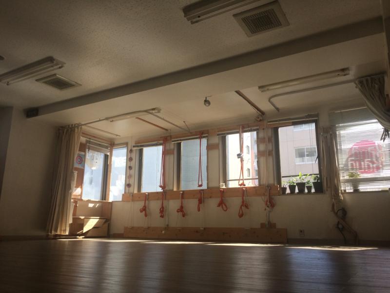 札幌のヨガ スタジオ カヤ(studio kaya)