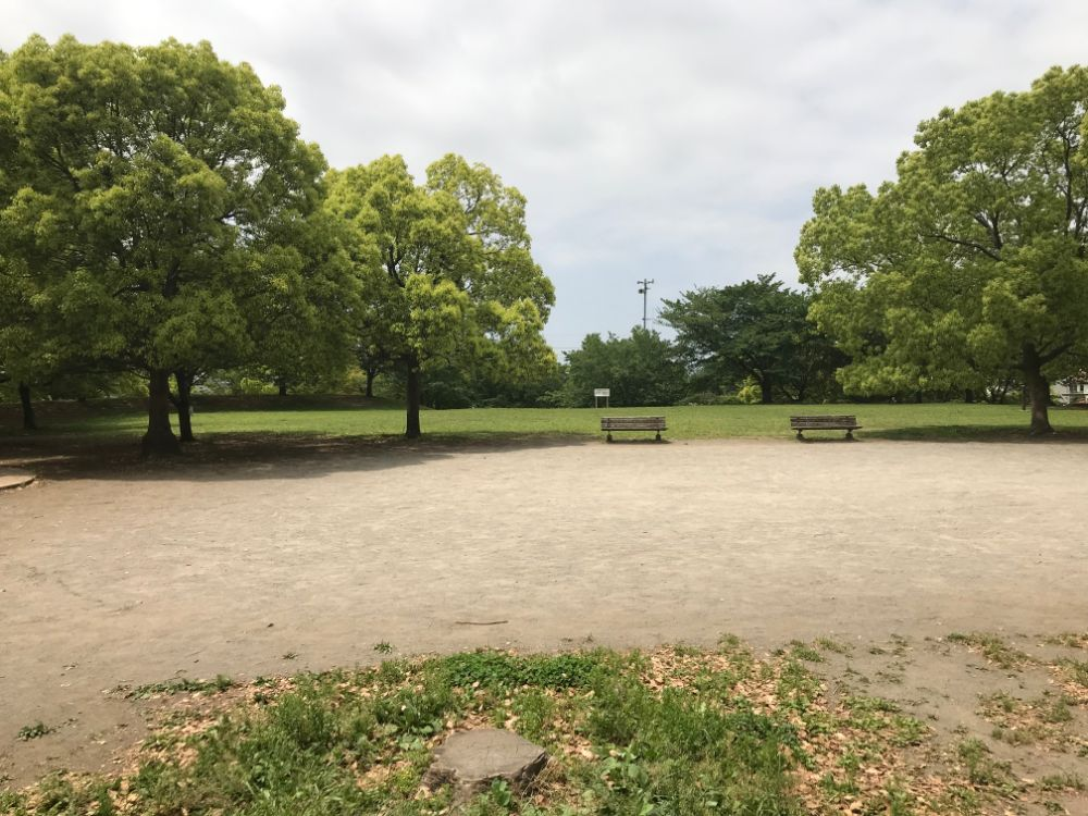 根ヶ谷戸公園