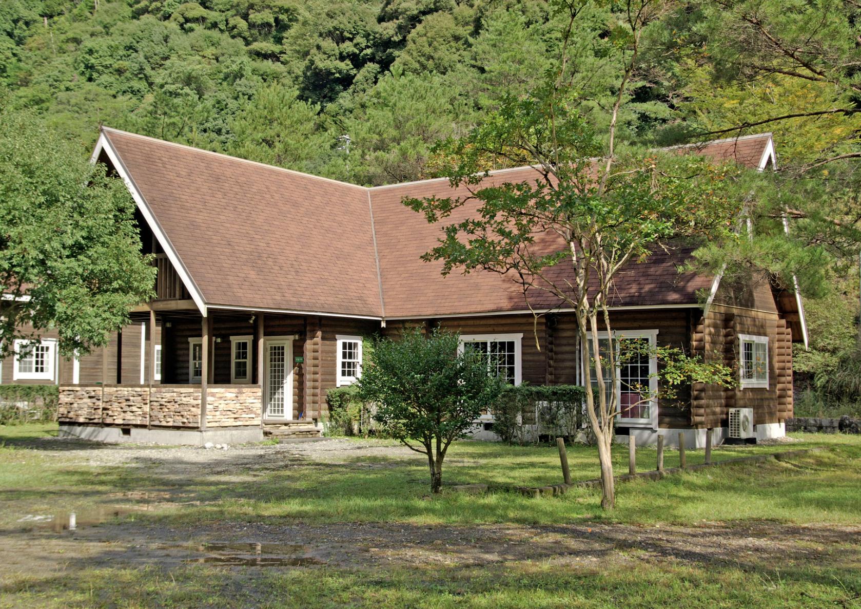 下北山スポーツ公園キャンプ場 - きなりの郷