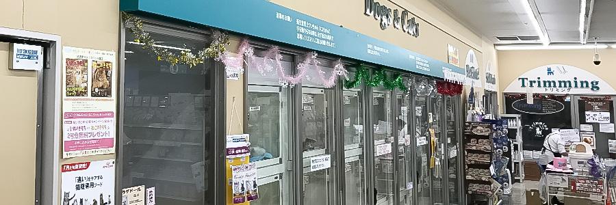 Pet's One-ペッツワン【カインズ草加松原団地店】