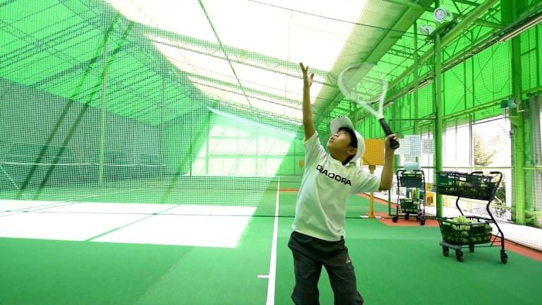 ノヴァオートテニス