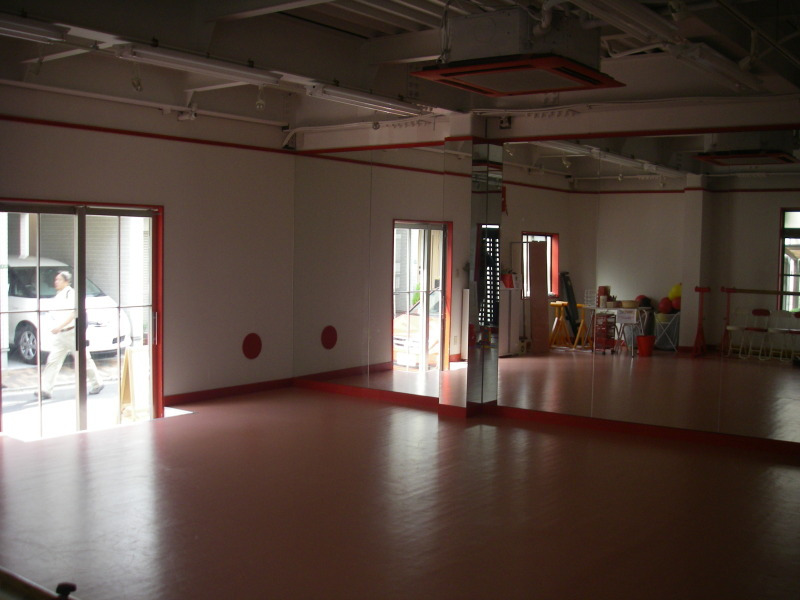 POP'J DANCE STUDIO