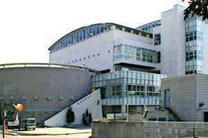 大阪市立大正スポーツセンター