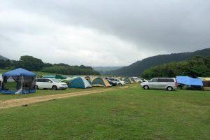 オートキャンプ那珂川ステーション