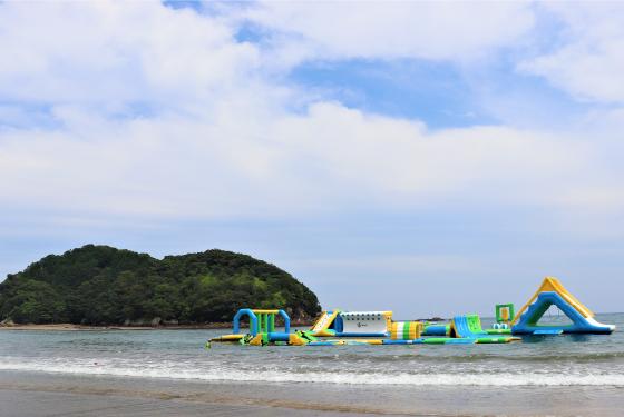 Beach Hopping (ビーチホッピング)