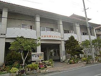 沖縄市福祉文化プラザ児童センター