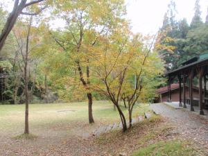 名草キャンプ場