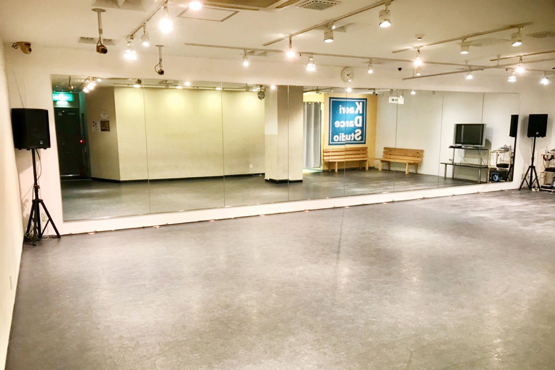 Kaori Dance Studio|カオリダンススタジオ