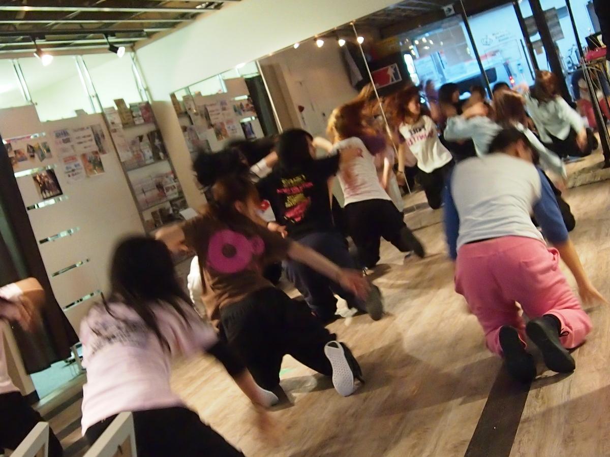 MAR's DANCE SCHOOL(マーズダンススクール)