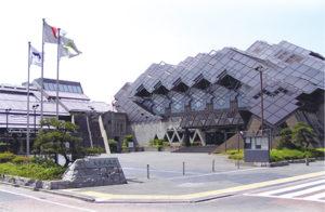 東京武道館トレーニングルーム