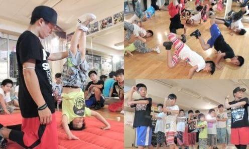 BONNY DANCE SCHOOL ENTERTAINMENT(ボニーダンスススクールエンターテイメント)