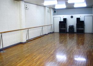 ボビー吉野ダンススタジオ