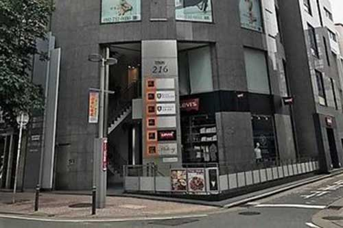 FIRSTSHIP(ファーストシップ)福岡