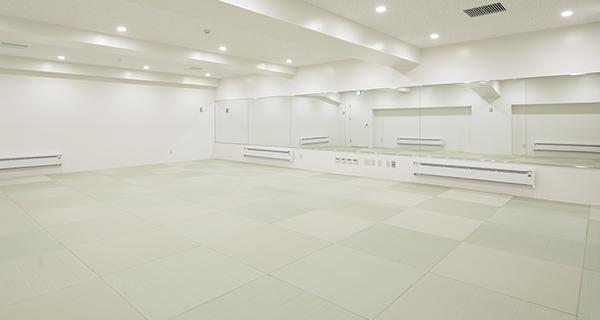 ホットヨガスタジオLAVA 浅草店