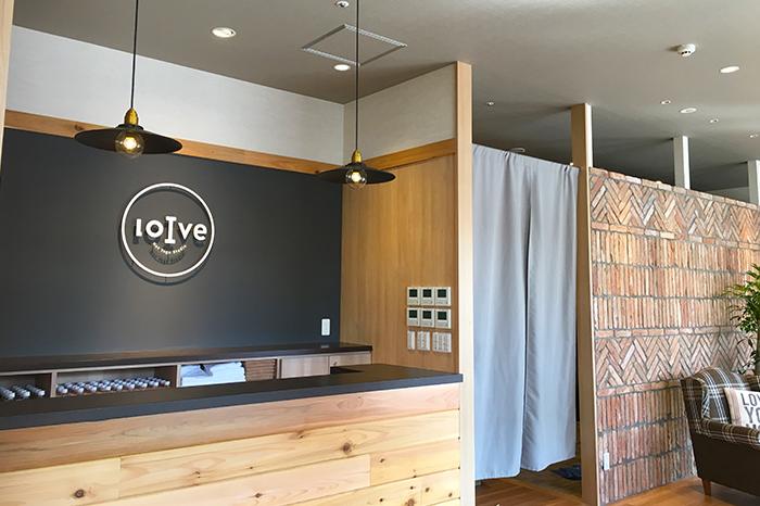 ホットヨガスタジオ loIve(ロイブ)ふじみ野店